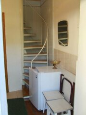 Двухуровневый коттедж, 30 кв.м. на 3 человека, 1 спальня, улица Дёмышева, 15, Евпатория - Фотография 2