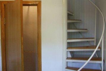 Двухуровневый коттедж, 30 кв.м. на 3 человека, 1 спальня, улица Дёмышева, 15, Евпатория - Фотография 3