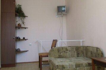 Двухуровневый коттедж, 30 кв.м. на 3 человека, 1 спальня, улица Дёмышева, 15, Евпатория - Фотография 1