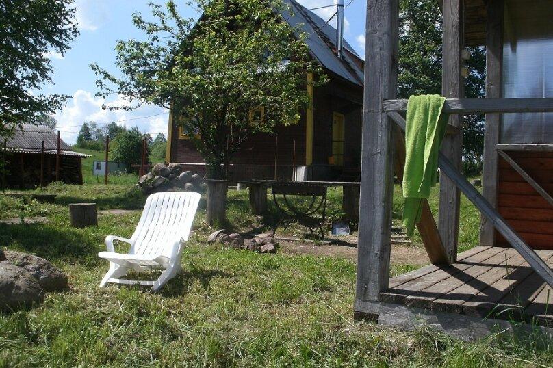 Дом, 80 кв.м. на 8 человек, 3 спальни, деревня Тарасово, 6, Осташков - Фотография 28