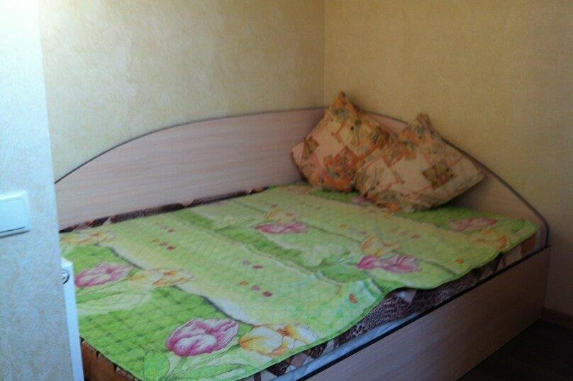 2-комн. квартира, 30 кв.м. на 4 человека, Каламитская , 12, Евпатория - Фотография 2