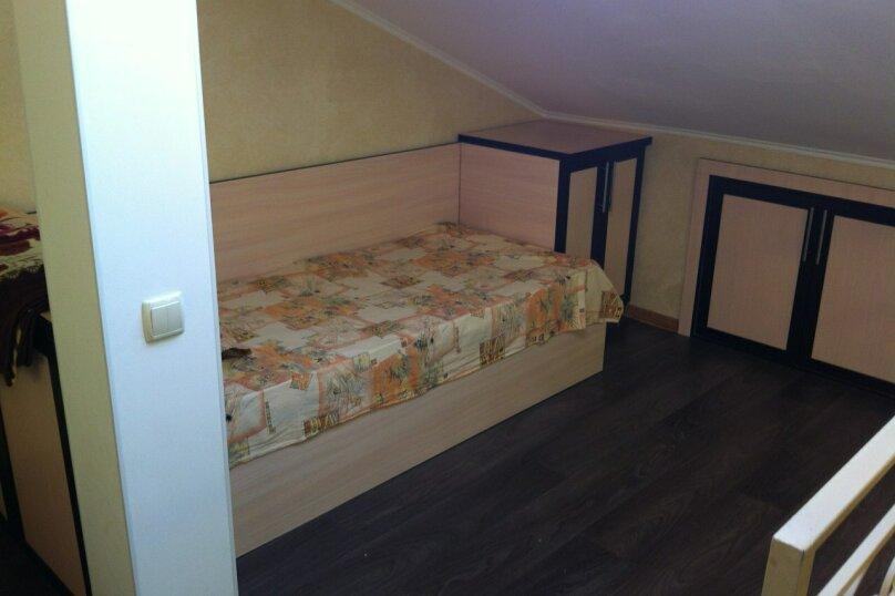 2-комн. квартира, 30 кв.м. на 4 человека, Каламитская , 12, Евпатория - Фотография 4
