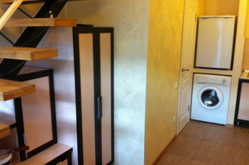 2-комн. квартира, 30 кв.м. на 4 человека, Каламитская , 12, Евпатория - Фотография 5