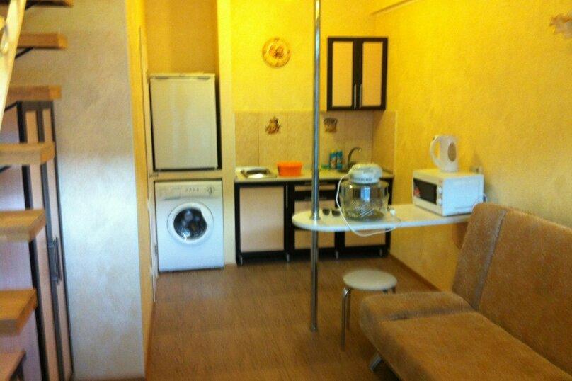 2-комн. квартира, 30 кв.м. на 4 человека, Каламитская , 12, Евпатория - Фотография 6