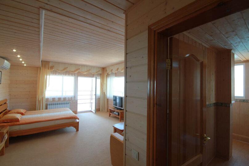 """Отель """"Яхт-клуб"""", шоссе дражинского, 2а на 18 номеров - Фотография 67"""