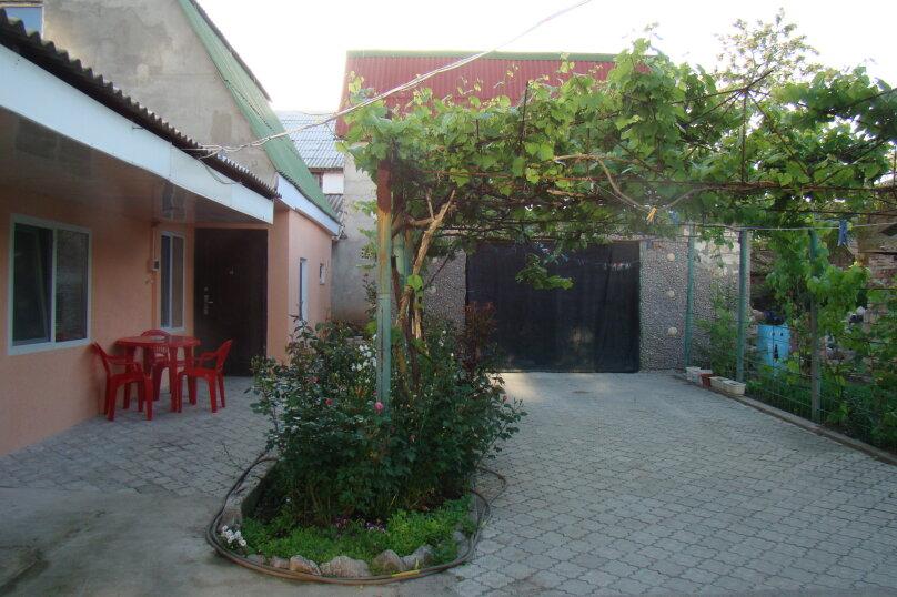 Дом., 60 кв.м. на 5 человек, 2 спальни, Тупиковая улица, 22, поселок Приморский, Феодосия - Фотография 5
