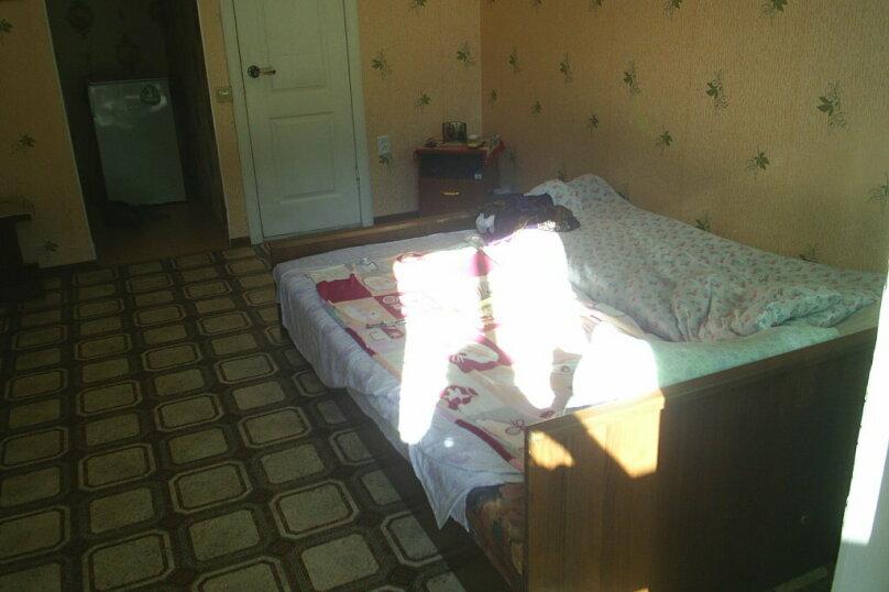 Трехместный номер с кухней и кондинционером, С/Т Черноморье, 6, Агой - Фотография 1