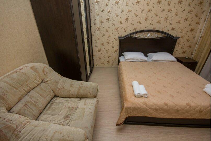 """Мини-отель """"Виноград"""", Виноградная улица, 62 на 8 номеров - Фотография 82"""