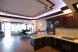 Апартаменты VIP:  Квартира, 5-местный (4 основных + 1 доп), 3-комнатный - Фотография 63