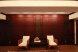 Апартаменты VIP:  Квартира, 5-местный (4 основных + 1 доп), 3-комнатный - Фотография 69