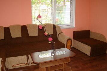 Дом., 60 кв.м. на 5 человек, 2 спальни, Тупиковая улица, 22, поселок Приморский, Феодосия - Фотография 2