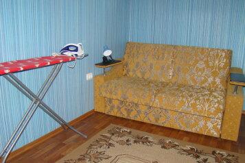 Дом., 60 кв.м. на 5 человек, 2 спальни, Тупиковая улица, 22, поселок Приморский, Феодосия - Фотография 4