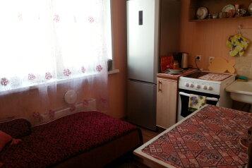 1-комн. квартира, 38 кв.м. на 5 человек, проспект Строителей, 90Б, Новокузнецк - Фотография 2