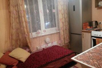 1-комн. квартира, 38 кв.м. на 5 человек, проспект Строителей, Новокузнецк - Фотография 4
