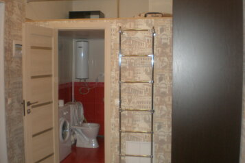 1-комн. квартира, 37 кв.м. на 5 человек, улица Яна Фабрициуса, 2/27А, Хоста - Фотография 3