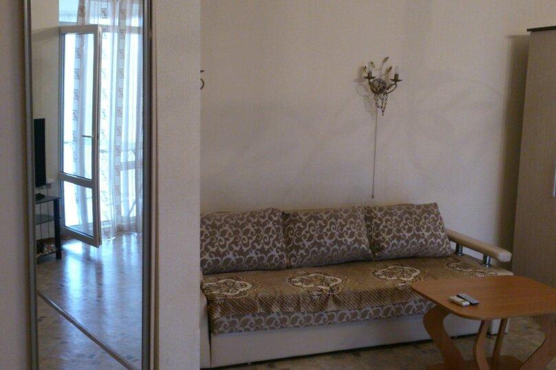 2-комн. квартира, 45 кв.м. на 5 человек, улица Ленина, 5А, Адлер - Фотография 3
