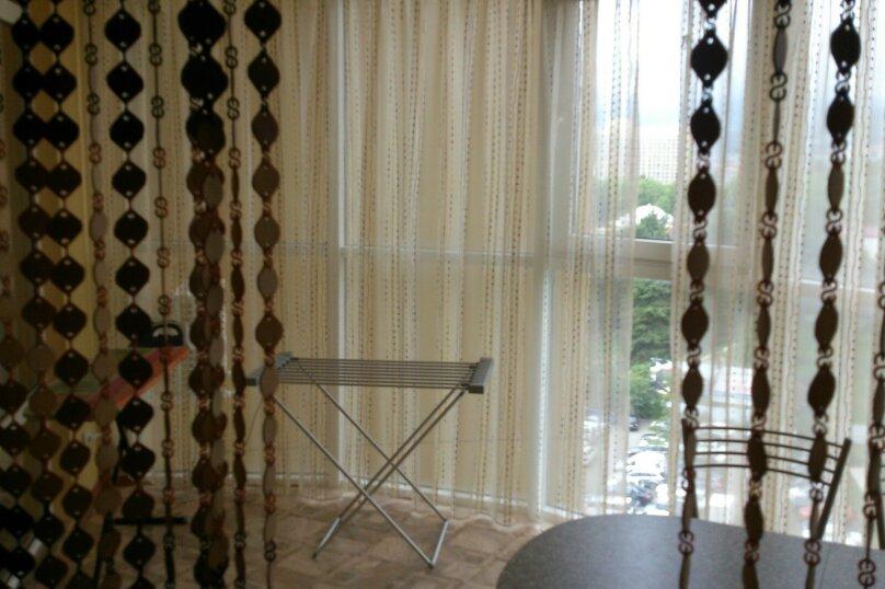 2-комн. квартира, 45 кв.м. на 5 человек, улица Ленина, 5А, Адлер - Фотография 6