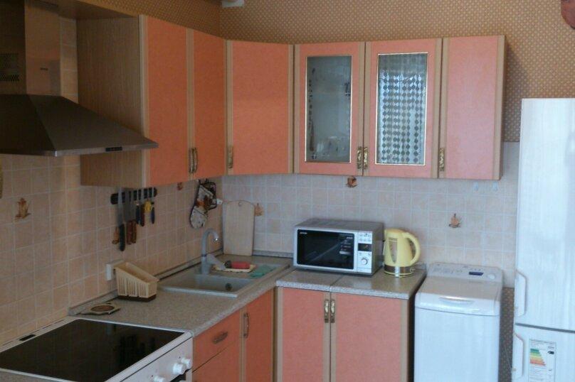 2-комн. квартира, 45 кв.м. на 5 человек, улица Ленина, 5А, Адлер - Фотография 1