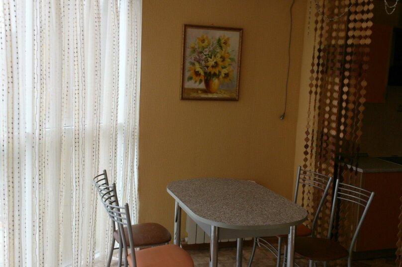 2-комн. квартира, 45 кв.м. на 5 человек, улица Ленина, 5А, Адлер - Фотография 8