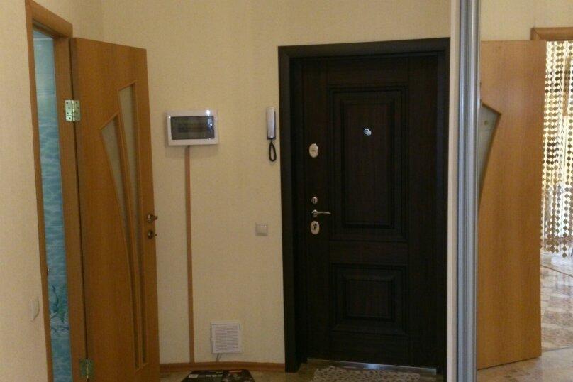 2-комн. квартира, 45 кв.м. на 5 человек, улица Ленина, 5А, Адлер - Фотография 10