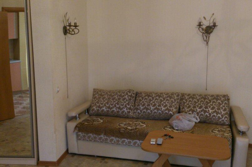 2-комн. квартира, 45 кв.м. на 5 человек, улица Ленина, 5А, Адлер - Фотография 13