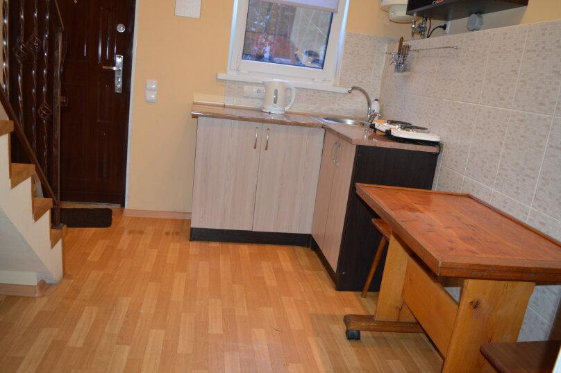 1-комн. квартира, 29 кв.м. на 2 человека, Леси Украинки , 15, Ялта - Фотография 4