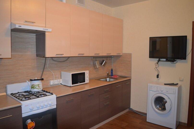 1-комн. квартира, 45 кв.м. на 4 человека, Советская улица, 190Д, Тамбов - Фотография 2