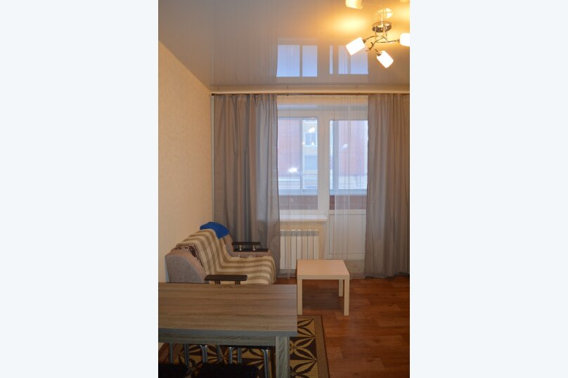 1-комн. квартира, 45 кв.м. на 4 человека, Советская улица, 190Д, Тамбов - Фотография 3
