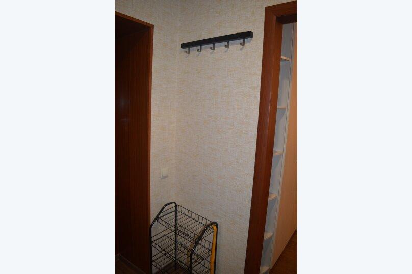 1-комн. квартира, 45 кв.м. на 4 человека, Советская улица, 190Д, Тамбов - Фотография 6