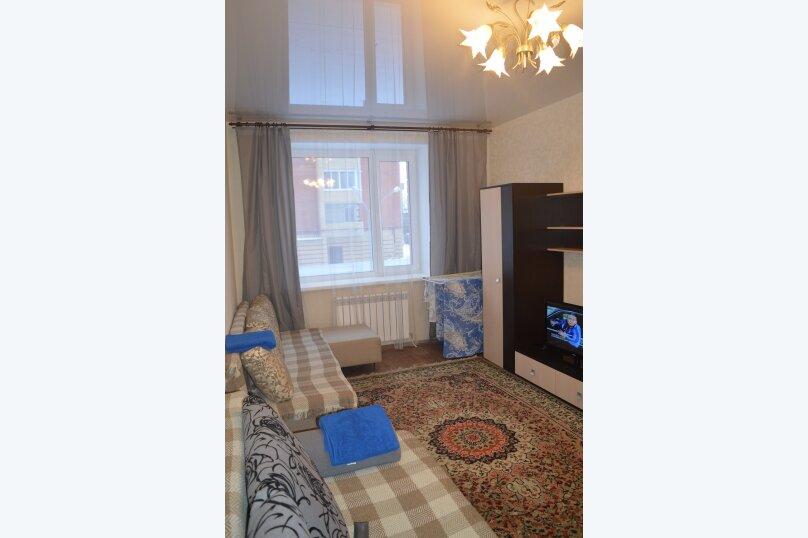 1-комн. квартира, 45 кв.м. на 4 человека, Советская улица, 190Д, Тамбов - Фотография 7