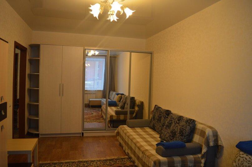 1-комн. квартира, 45 кв.м. на 4 человека, Советская улица, 190Д, Тамбов - Фотография 8