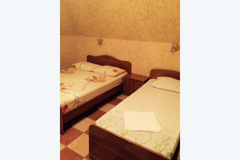 Трехмесный, улица Чкалова, 38А, Адлер - Фотография 1