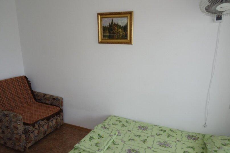 Номер стандартный, улица Академика Сахарова, 5, Судак - Фотография 3