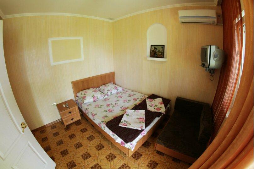 2-х местный номер с удобствами, улица Луначарского, 46, Геленджик - Фотография 1