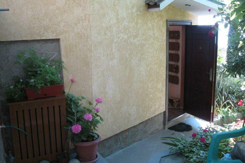 Коттедж у моря на улице Дражинского., 25 кв.м. на 2 человека, 1 спальня, улица Дражинского, 7, Ялта - Фотография 11