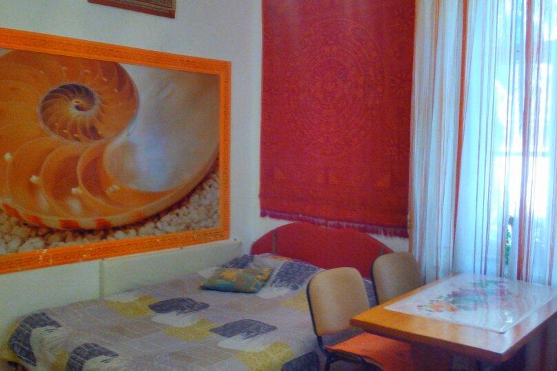 Отдельная комната, Заречная улица, 8, Ялта - Фотография 1