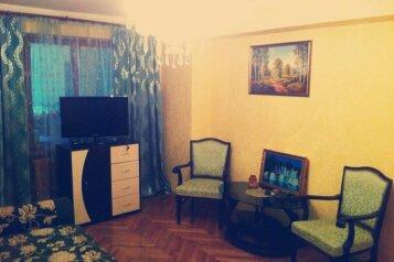1-комн. квартира на 4 человека, Фрунзенское шоссе, 12, Партенит - Фотография 2