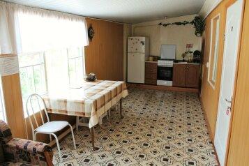 Дом на 6 человек, 2 спальни, улица Луначарского , 46, Геленджик - Фотография 1