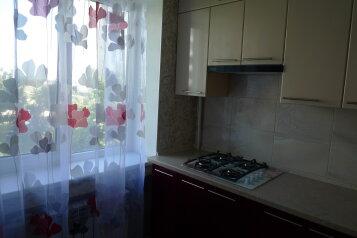 1-комн. квартира, 35 кв.м. на 4 человека, улица Дружбы, Феодосия - Фотография 4