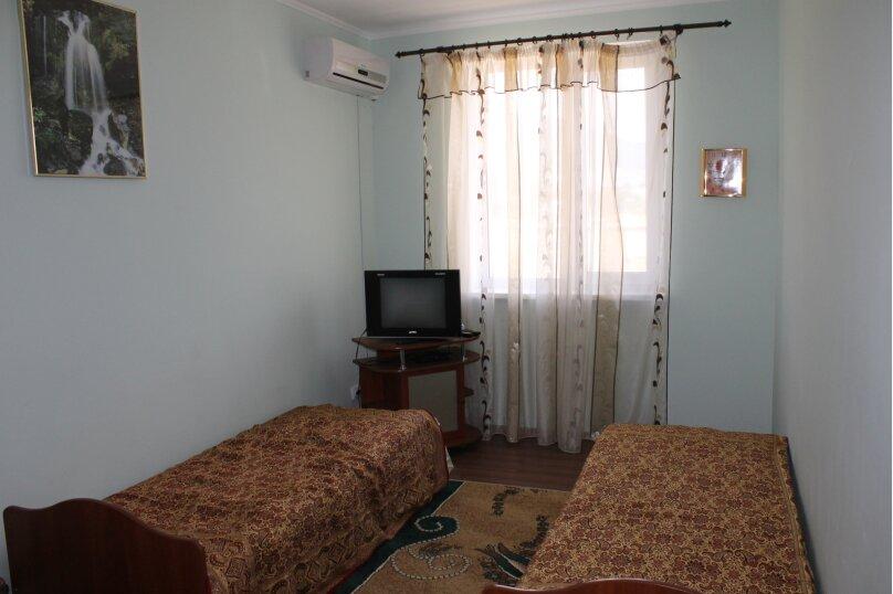 2-х местный номер полу-люкс, пер пихтовый , 19, Судак - Фотография 1