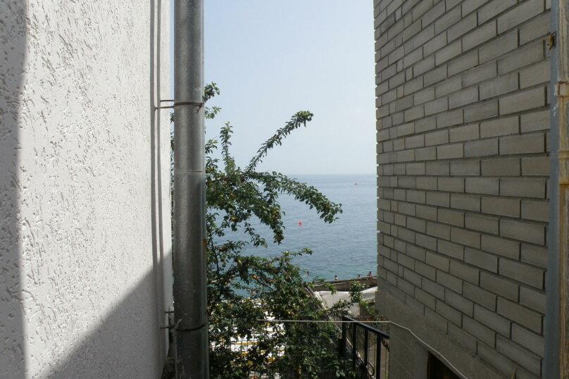 1-комн. квартира, 33 кв.м. на 3 человека, Массандровская улица, 9, Ялта - Фотография 2