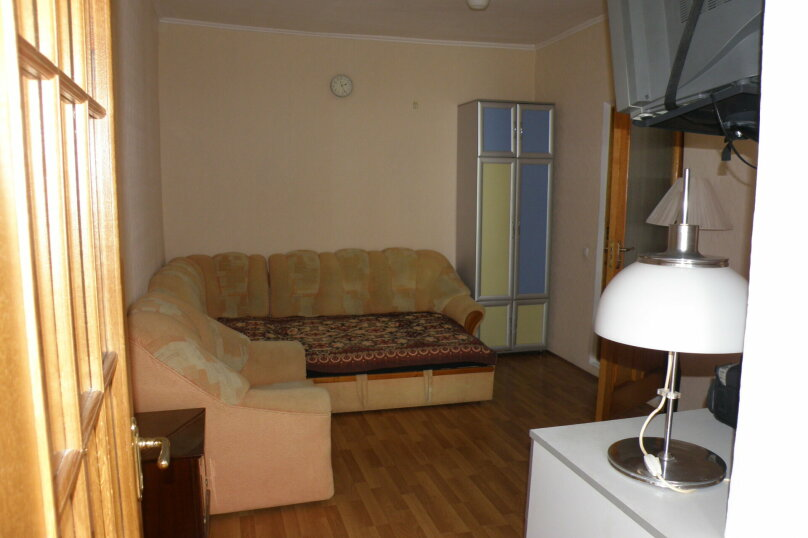 1-комн. квартира, 33 кв.м. на 3 человека, Массандровская улица, 9, Ялта - Фотография 1