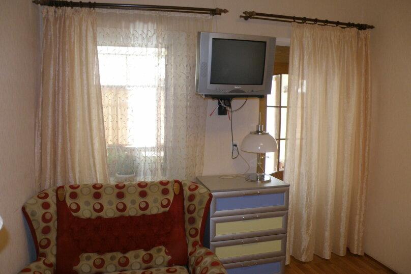 1-комн. квартира, 33 кв.м. на 3 человека, Массандровская улица, 9, Ялта - Фотография 3