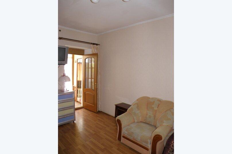 1-комн. квартира, 33 кв.м. на 3 человека, Массандровская улица, 9, Ялта - Фотография 4