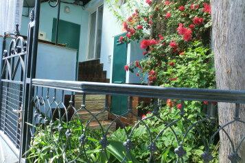 2-комн. квартира, 50 кв.м. на 5 человек, Пролетарская улица, Гурзуф - Фотография 2