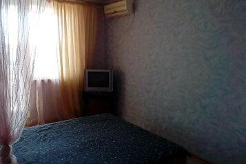 2-комн. квартира, 60 кв.м. на 5 человек, серный, Судак - Фотография 1