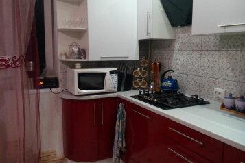 2-комн. квартира, 50 кв.м. на 5 человек, улица Айвазовского, Судак - Фотография 1