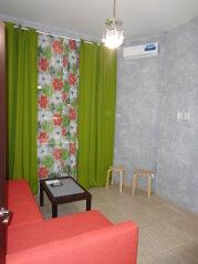 1-комн. квартира, 33 кв.м. на 6 человек, Заречная улица, Ольгинка - Фотография 2