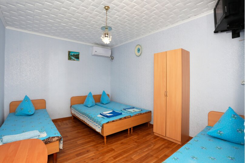 """Гостевой дом """"Елена"""", Жуковского, 49 на 20 комнат - Фотография 61"""