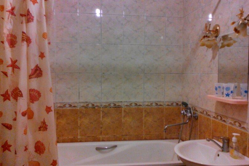 Трёхместный номер с общей ванной, Северная улица, 86, Анапа - Фотография 3